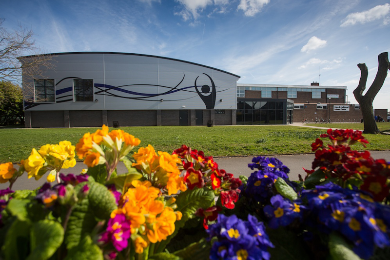 Irlam and Cadishead Leisure Centre