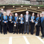 Cadishead Band members