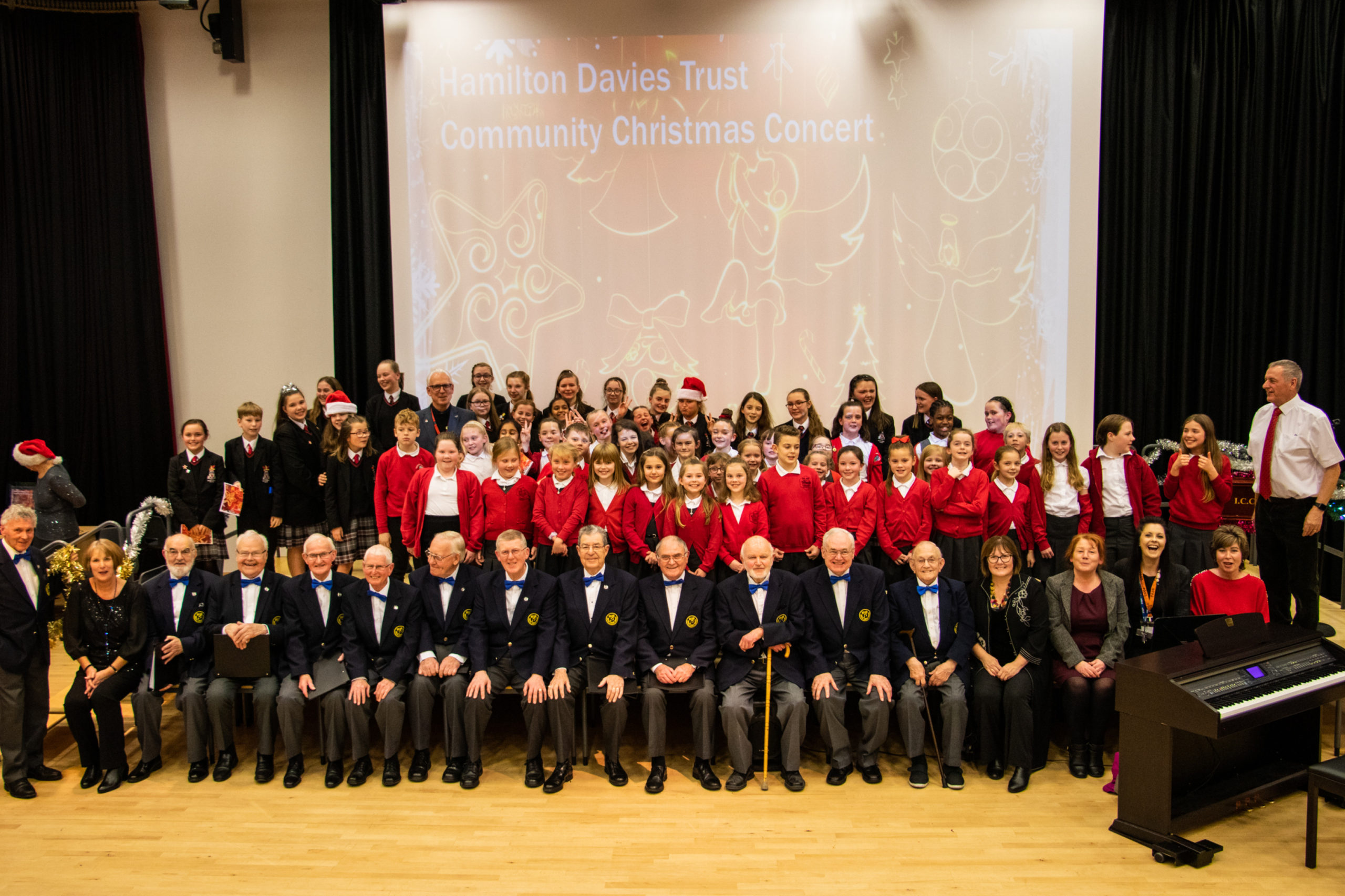 Community Christmas Concert 2019